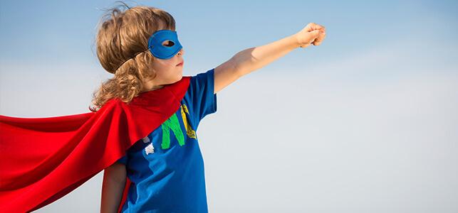 superherokid